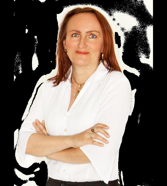 Tereza Hoffmannová